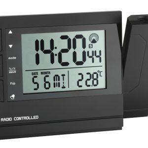 radio-reveil-projecteur-tfa-60-5008
