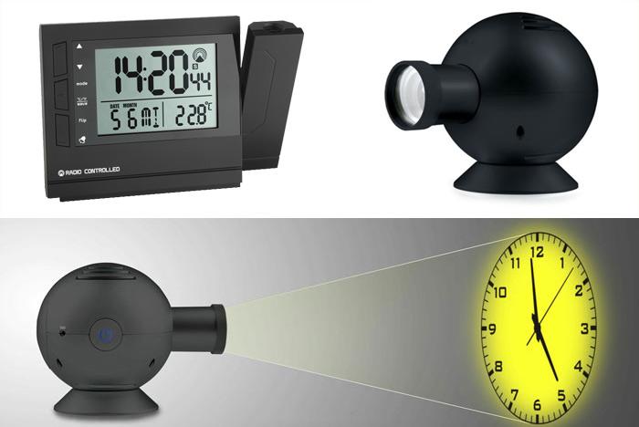 reveil-horloge-projecteur-la-baule-guerande-saint-nazaire