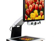 Video-agrandisseur-couleur-Essilor-I-SEE-Basic-19-pouce